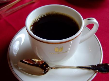 八甲田朝コーヒー