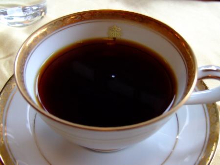 日光朝コーヒー