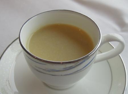 ベイ朝スープ