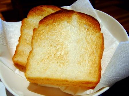 グランヴィア朝パン1