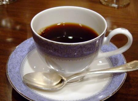 ブラ朝コーヒー