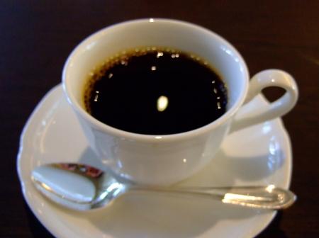 新都朝コーヒー