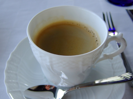 オリ朝コーヒー