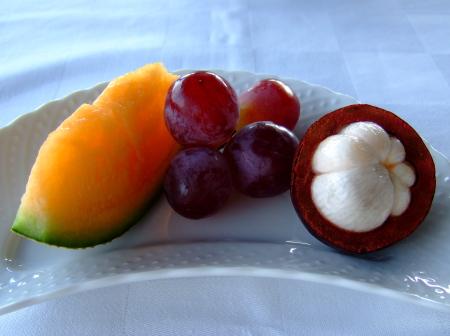 オリ朝果物