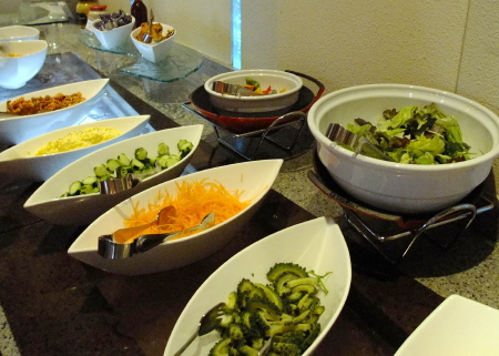 石垣朝野菜