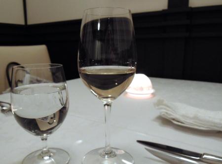 ヴァガ白ワイン