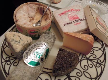 ヴァガチーズ1