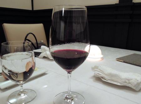 ヴァガ赤ワイン1
