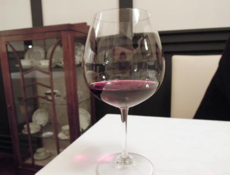 ヴァガ赤ワイン