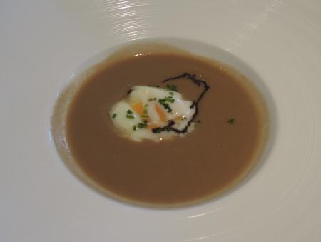 リサータスープ