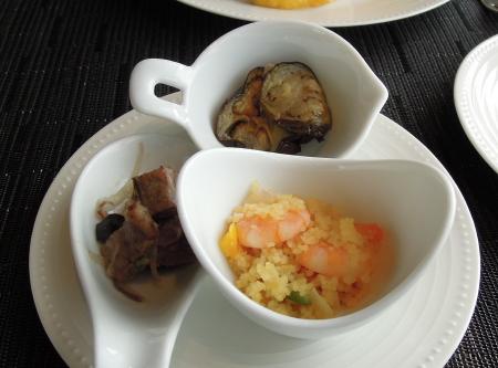 ケシキ惣菜