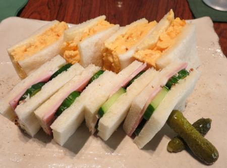 遊形サンド