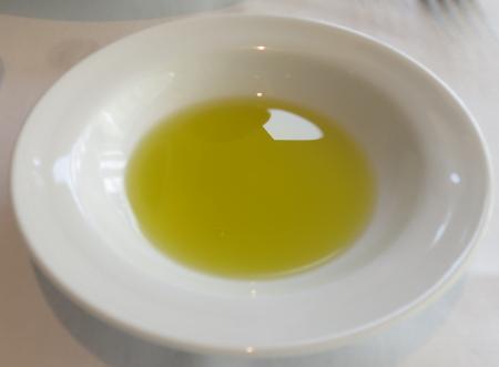オリーブオイル