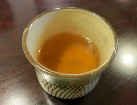 蕎麦の実茶