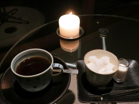 満コーヒー