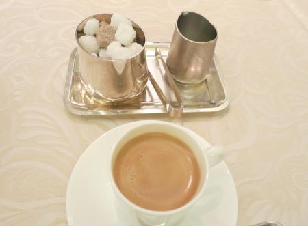 キハコーヒー