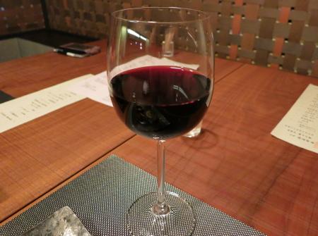 群来赤ワイン