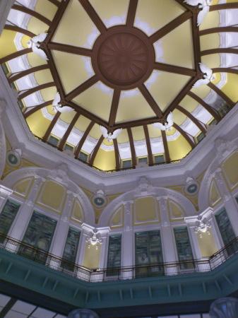 優雅にのんびり♪東京駅周辺のホテルラウンジカ …