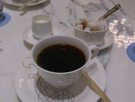 ステコーヒー