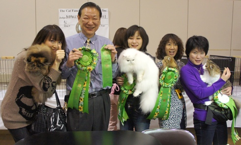 19)衣都子さんと関西トリオ