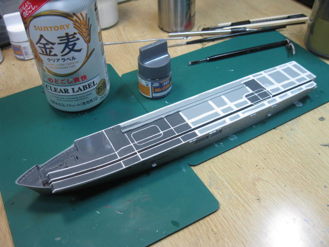 H.M.S.ARK ROYAL の17
