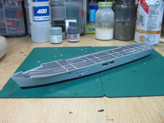 H.M.S.ARK ROYAL の18