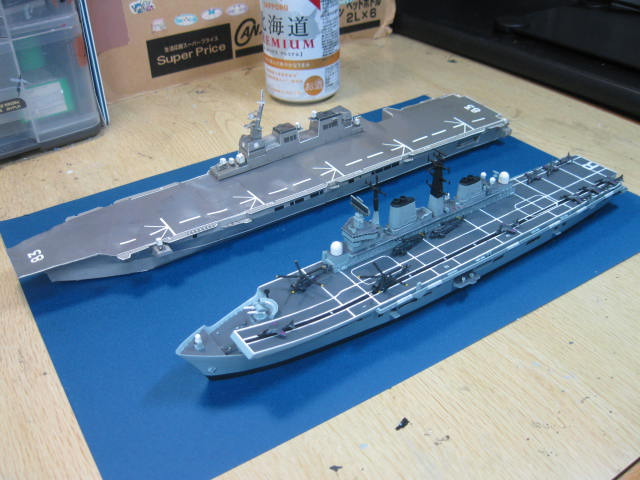 H.M.S.ARK ROYAL の26