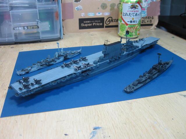 CV-3 ・・・の12