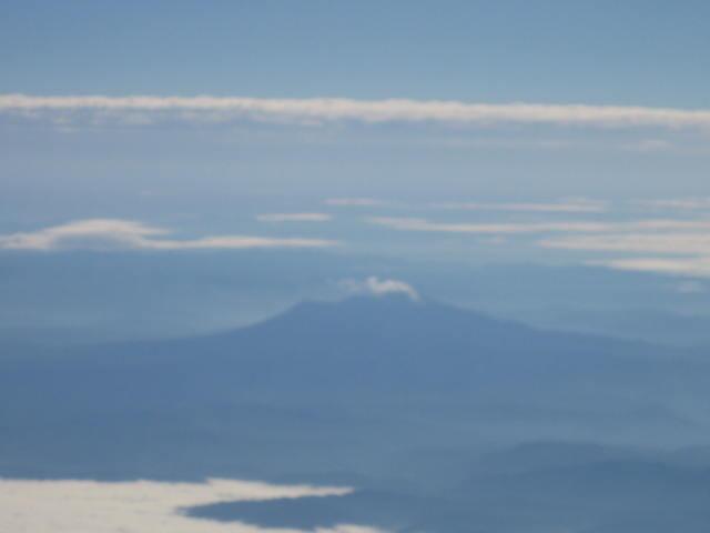 御嶽山 の2