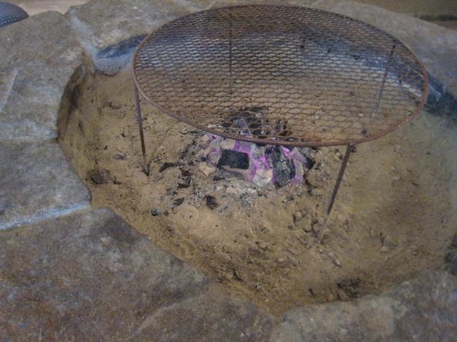 奥の湯茶屋