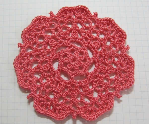 №6 LACY