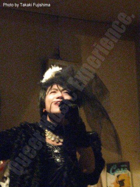 椎名竜仁さん