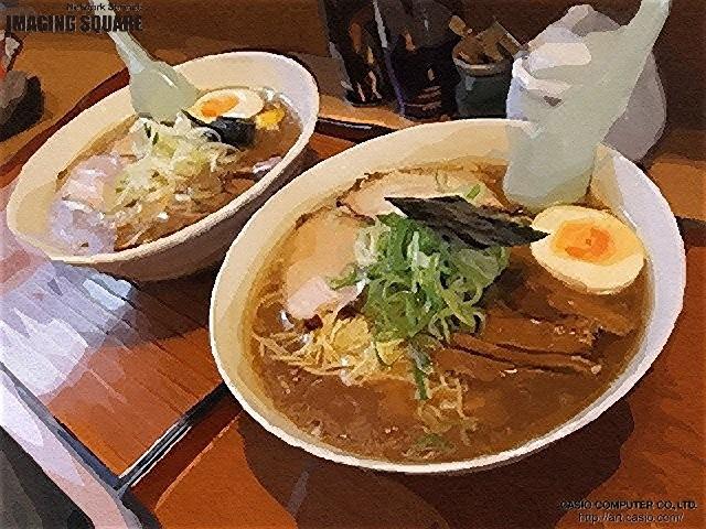 かみなりや03(ガッシュ)