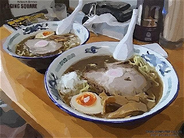 たんぽぽ01(ガッシュ)