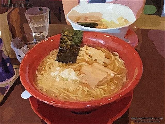 どんぴしゃ03(ガッシュ)