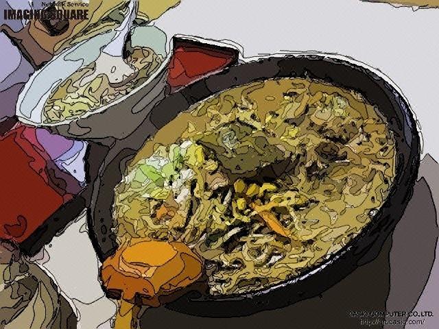 麺太0004(シルクスクリーン)