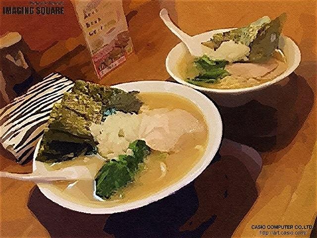 佐々木家01(ガッシュ)