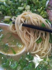 博多長浜やまちゃん麺110825