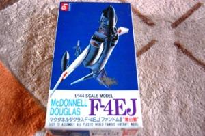 マクダネルダグラス F-4EJ ファントムII