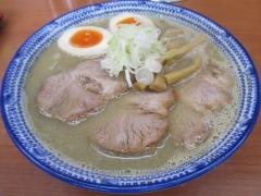 肉煮干中華そば 鈴木ラーメン店-4