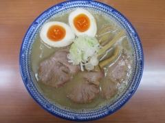肉煮干中華そば 鈴木ラーメン店-5