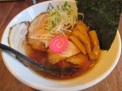 【新店】Noodle kitchen ミライゑ-13