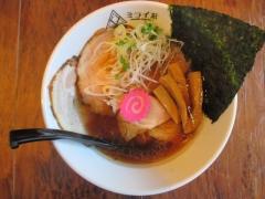【新店】Noodle kitchen ミライゑ-14