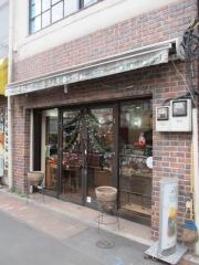 【新店】つけ麺専門店 California Fusion-3
