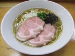 煮干中華ソバ イチカワ【六】-3