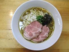 煮干中華ソバ イチカワ【六】-4