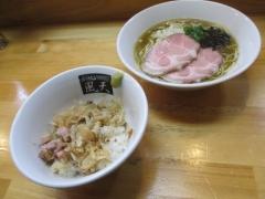 煮干中華ソバ イチカワ【六】-7
