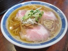 中華そば しば田【弐】-4
