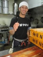 麺屋 NOROMA【参】-21