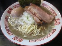 中華ソバ 伊吹【七拾】-4